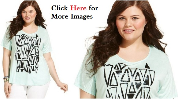 Junior Plus Size Clothing, Trendy and Casual | www.PlusSizely.c