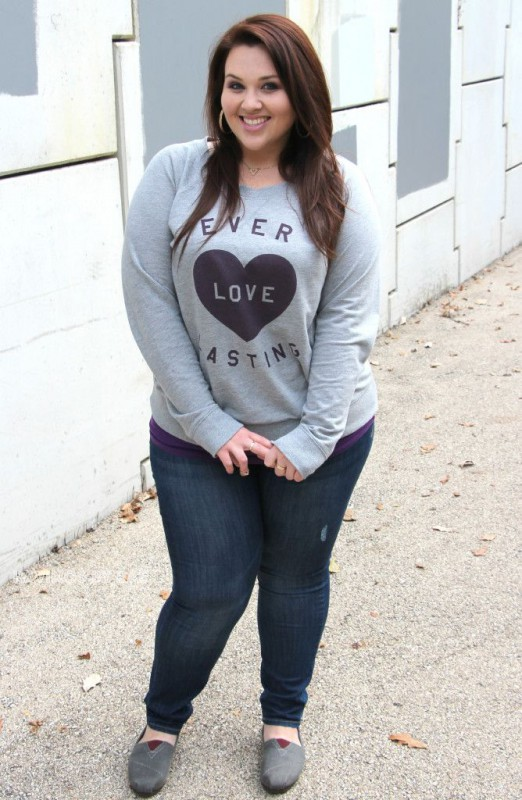 Plus Size Junior Clothing 5 best outfits - Page 2 of 5 .