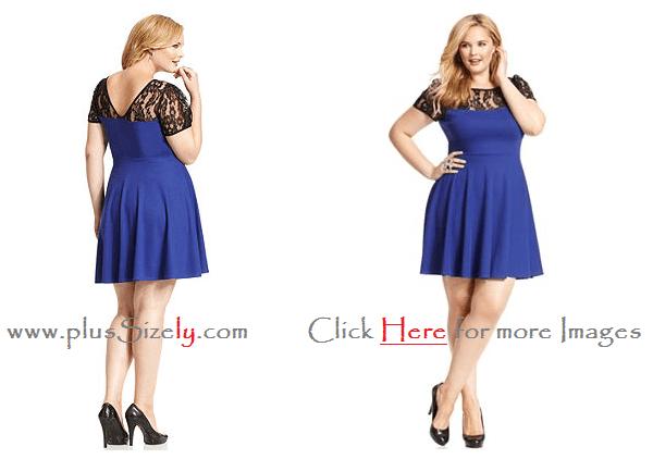 Elegant Plus Size Junior Dresses – Fashion dress