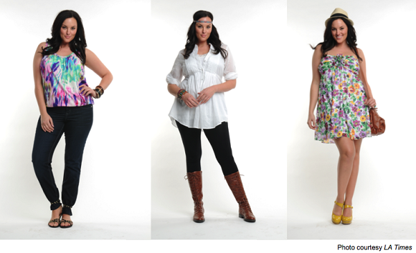 Tips of Wearing Junior Plus Size Clothes | Wasabifashioncult.c