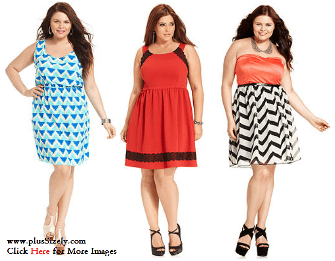 Plus Size Junior Clothing: The Perfect Clothes For Plus Size .