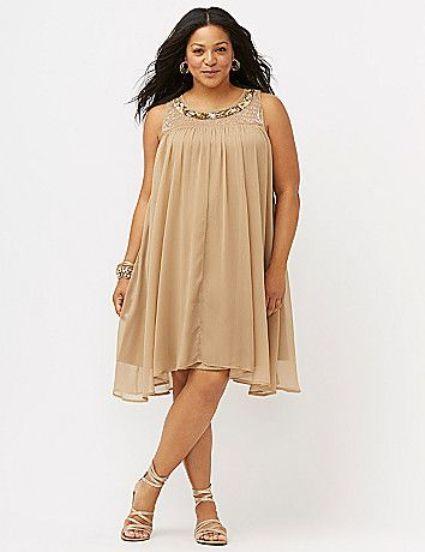 15 Plus Size Special Occasion Dresses - GetFashionIdeas.com .