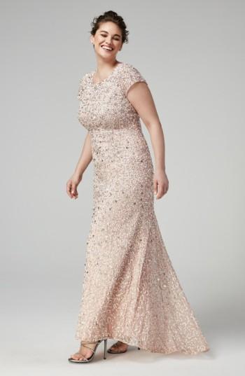 Plus-Size Special Occasion Dresses & Separates @ ElegantPlus.com .