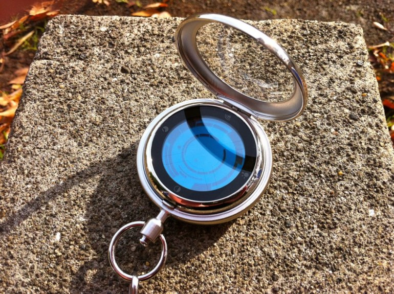Hipsters and Millennials Are Making the Pocketwatch Cool Again .