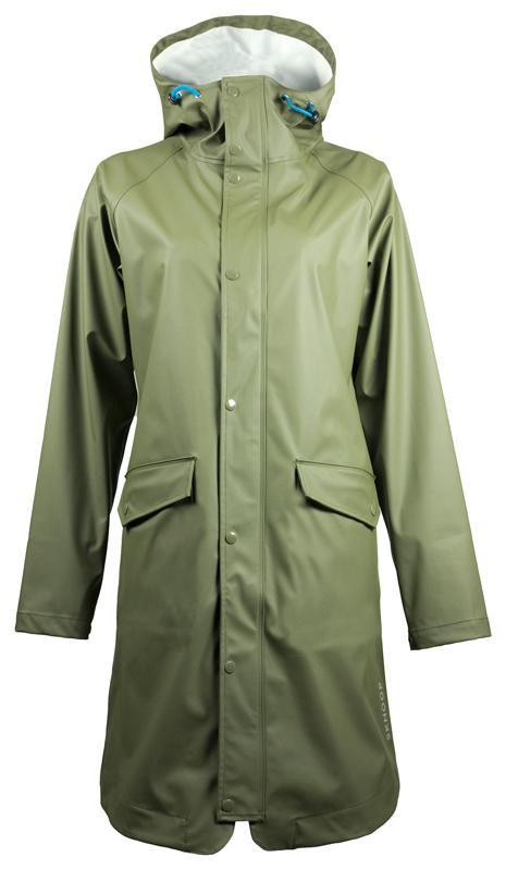 Ginger Rain Coat – Skhoop of Scandinav