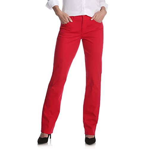Women's Red Jeans: Amazon.c