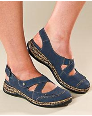 Discover Deals on Women's Rieker Mary Jane Shoes - Den