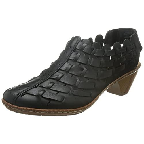 Rieker Shoes Women: Amazon.c