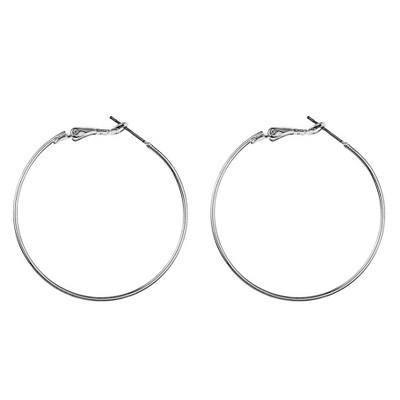 Mystic Big Ring Earri