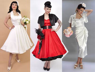 Help Me Find The Perfect Rockabilly Dress For My Vegas Wedding .