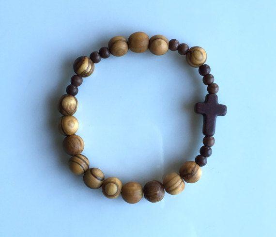 Find Rosary Bracelets to Enhance your Style | Rosary bracelet .