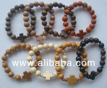 Rosary Bracelets - Buy Bracelet Product on Alibaba.c