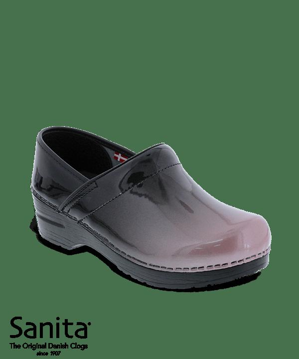 Sanita Pro Pink Milan Nursing Shoes - 41 in 2020 | Nursing shoes .