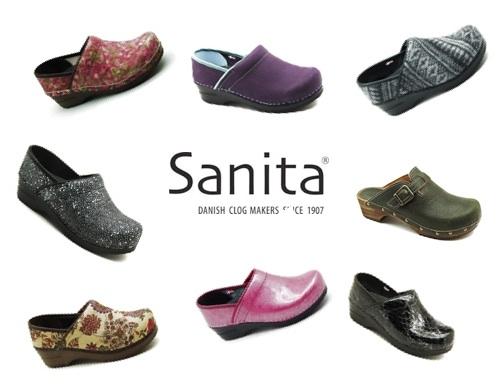 sanita-shoes-4 - Purposeful Footwe