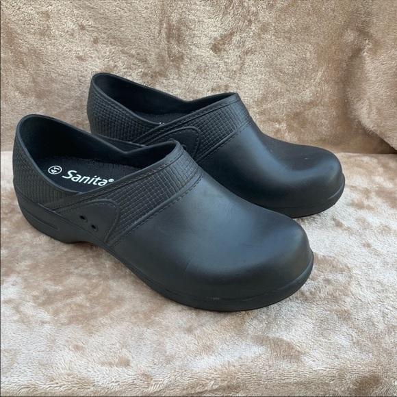 Sanita Shoes | Eva Nursing Clogs | Poshma