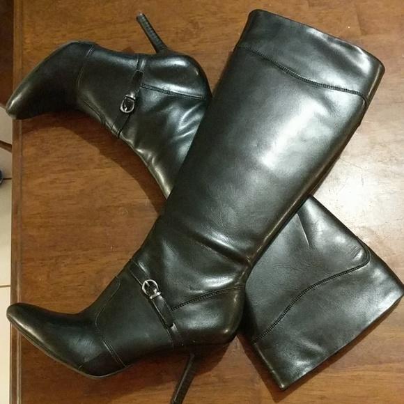Studio Paolo Shoes | Sexy Boots | Poshma
