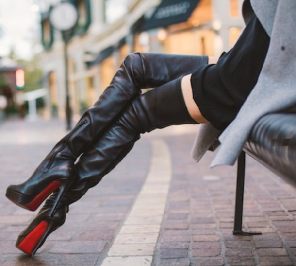 Tips of taking care of sexy boots - StyleSkier.c
