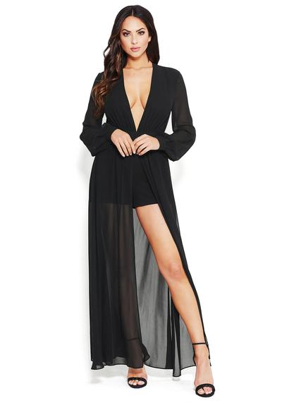Sexy Maxi Dresses: Flowy & Long Dresses for Women | be