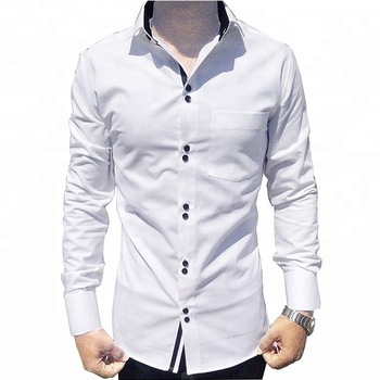 Cotton Shirt Fabric / Latest Shirt Designs For Boys / Shirt .