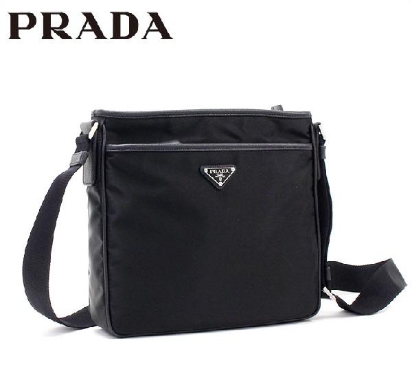 MKcollection: Prada bag men gap Dis PRADA shoulder bag black .