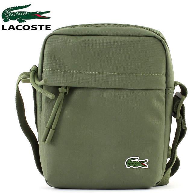 HighlandBreath: ・Olive for LACOSTE Lacoste camera accessory .