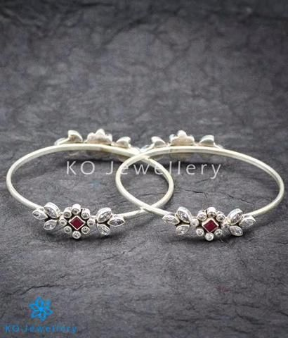 Pin on Silver bangles, bracelets, kadas, watches, cuf
