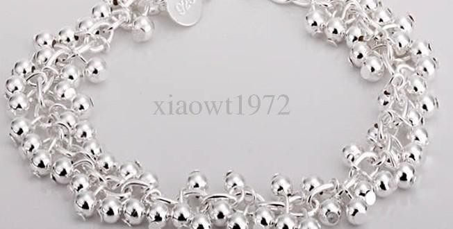 Sterling Silver Bracelets For Women | Wholesale - silver bracelet .