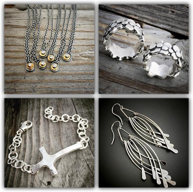 Shop Wild Prairie Silver Jewel
