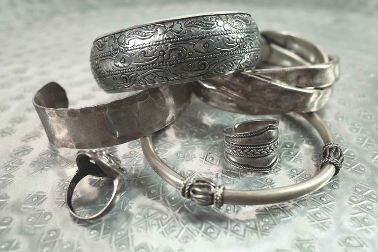 How to Make Silver Polishing D