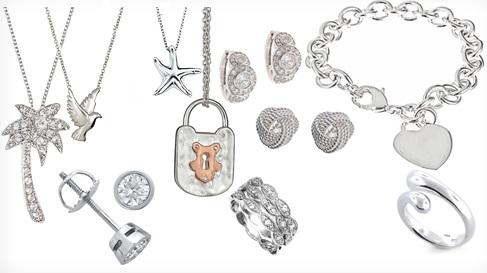 Silver Jewelry – Ballew Jewele