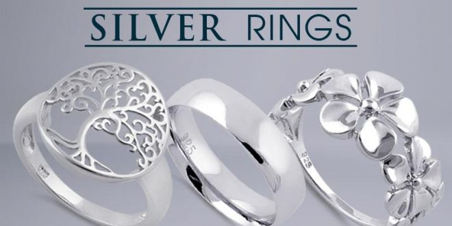 Silver Jewelry for Sale | Sterling Silver Rings, Chains - 70% O