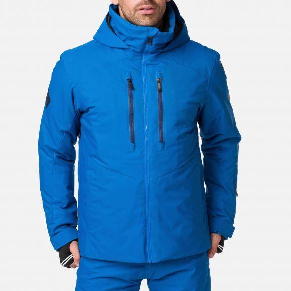 Rossignol Men's Fonction Ski Jacket   Ski Jacket Marine   Rossign