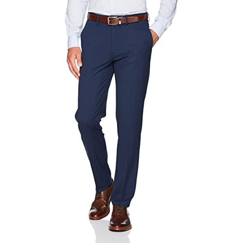 Men's Slim Dress Pants: Amazon.c