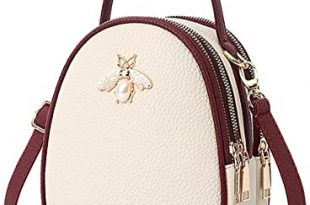SiMYEER Small Crossbody Bags Shoulder Bag for Women Stylish Ladies .