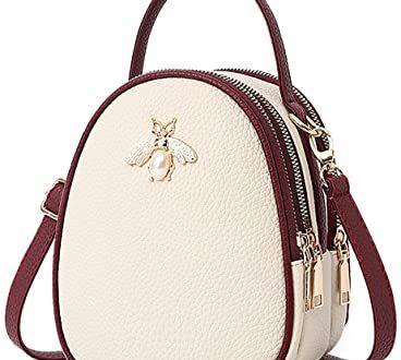 SiMYEER Small Crossbody Bags Shoulder Bag for Women Stylish Ladies .