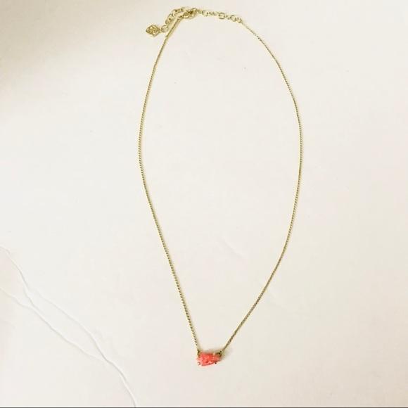 Kendra Scott Jewelry | Small Pendant Necklace | Poshma