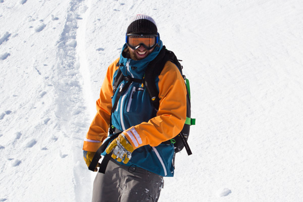Ski-Snowboard Jacket Buyers Guide | Gear Resource Cent