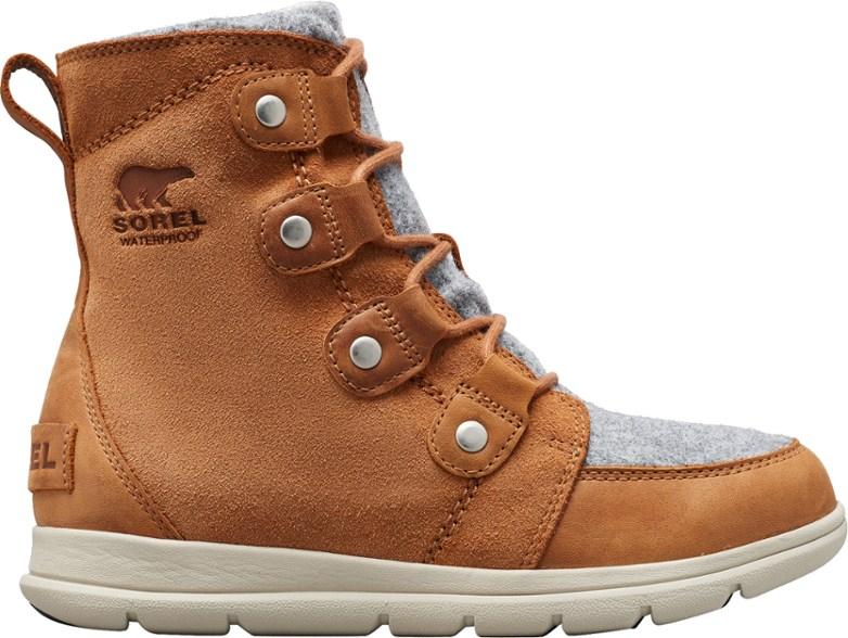 Sorel Explorer Joan Boots - Women's   REI Co-
