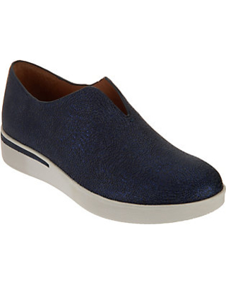 The Best Sales for Gentle Souls Leather Slip-on Shoes - Han