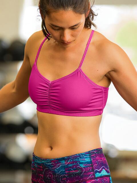 Handful Sports Bra - Adjustable Sports Bra | Title Ni