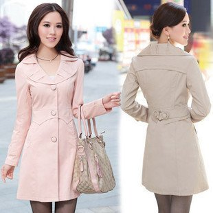 CELL PHONE: Spring coats for wom