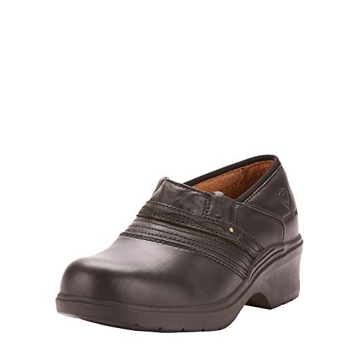 Women's Steel Toe Shoes: Amazon.c