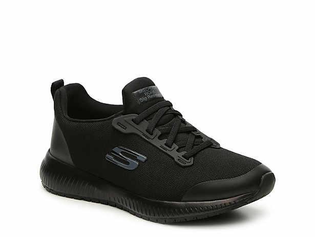Women's Steel Toe Shoes | D