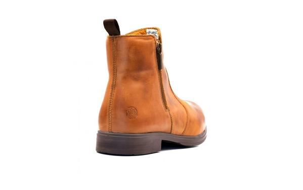 Steel-Toes for Women | Omega EH-Rated Safety Boot | Xena Workwe