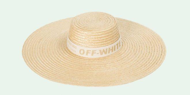 Designer Straw Hats : straw h