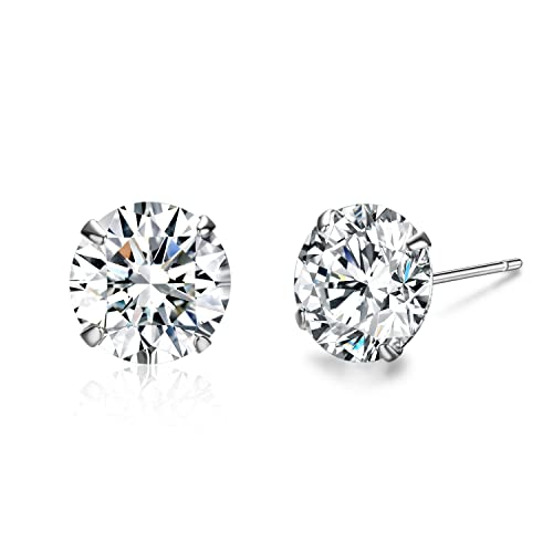 Crystal Studs: Amazon.c
