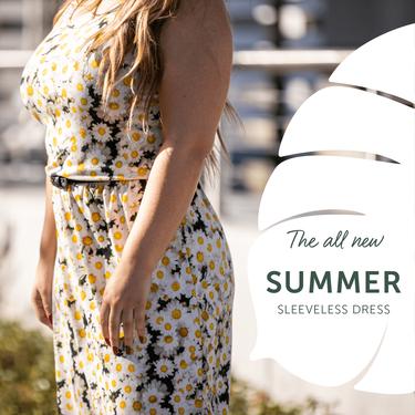 2020 LULAROE Summer Sleeveless Dress - Direct Sales, Party Plan .