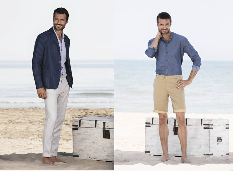 Essential Men's Summer Clothes To Help You Beat The Heat — Hellman .