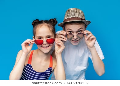 Summer Wear Couple Images, Stock Photos & Vectors | Shuttersto