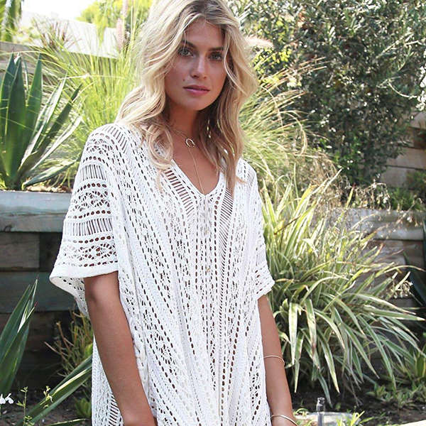 10 Best Swimsuit Cover-Ups | Rank & Sty